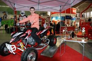 Motocrossowy Metal-Fach
