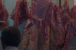 Import mięsa z Niemiec