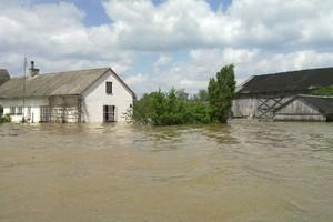 Wykup rolniczych gruntów pod teren zalewowy