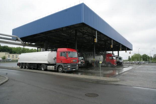 Niemcy nie chcą polskich biokomponentów
