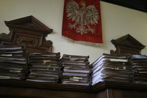 SN: majątki ziemskie po 1944 r. odbierano z mocy prawa