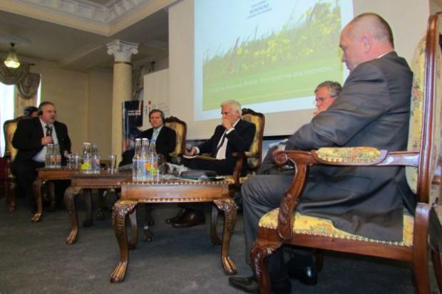 Debata nad reformą Wspólnej Polityki Rolnej