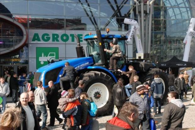 Agrotech coraz mocniejszy
