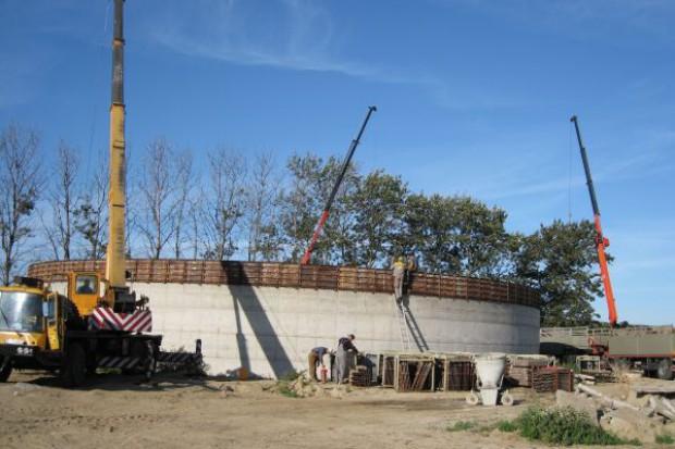 Najpierw gnojowica, potem biogaz