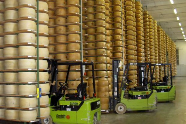 Eksport na Ukrainę nadal utrudniony