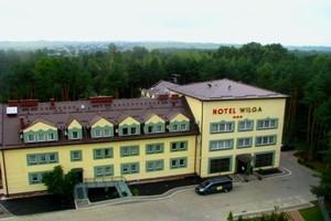 Wiejski hotel o światowym standardzie