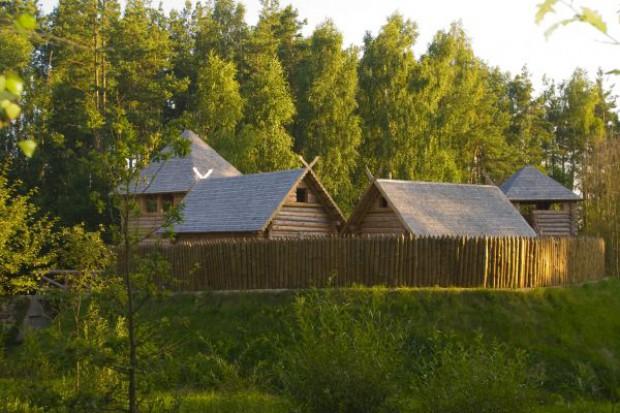 Osada Jaćwiesko-Pruska, czyli sposób na sukces