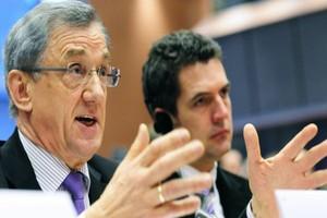 """UE: rolnictwo realistyczne, stopniowo """"bardziej sprawiedliwe"""""""