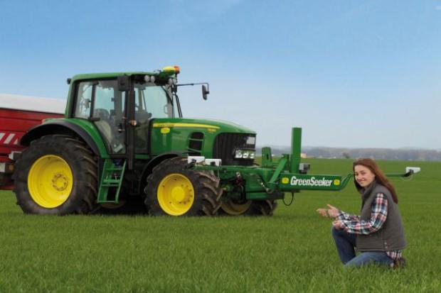Precyzyjny azot - elektronika już wkradła się na pola