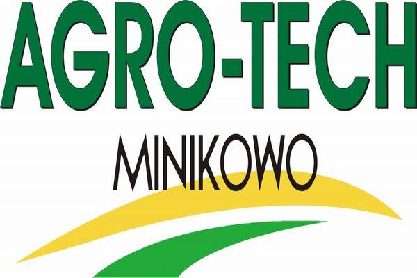 AGRO-TECH Minikowo zaprasza