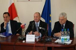 Rodriguez: reforma WPR będzie zakładała ujednolicenie systemów