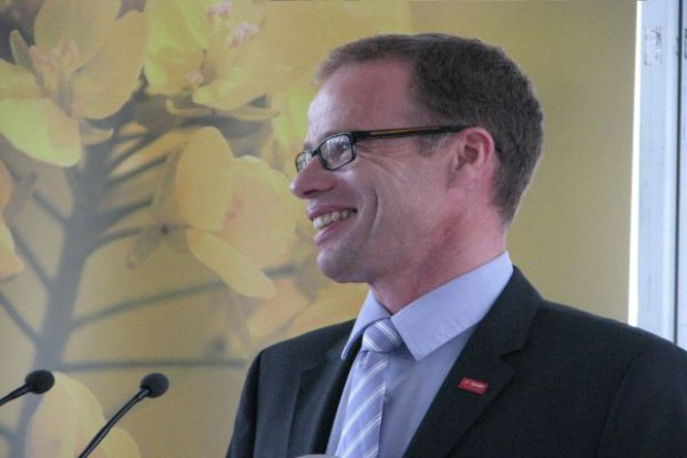 BASF: Stawiamy na rzepak