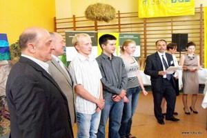 Karolewo najlepsze wśród szkół rolniczych