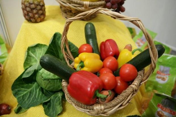 Nowe wymagania przy eksporcie warzyw z terytorium UE na Ukrainę