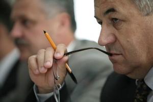 Minister rolnictwa nie przygotował reformy ubezpieczenia