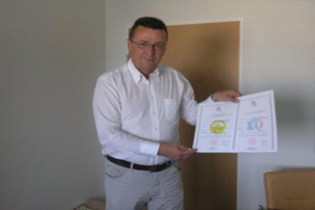 Certyifkaty jakości PCBC dla fungicydów sadowniczych