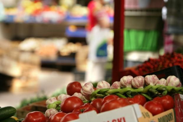 Rosja: embargo na unijne warzywa nie będzie zniesione od zaraz