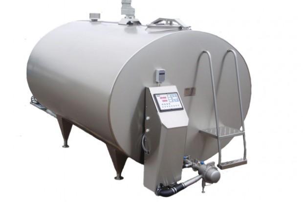 Mniejsze zużycie energii w gospodarstwach mlecznych