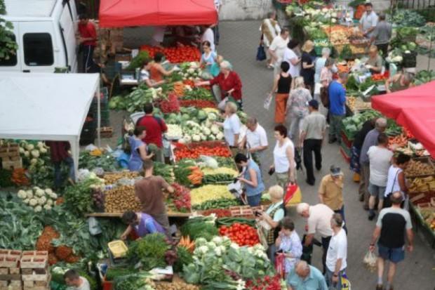 Rosjanie nie mają zaufania do polskich warzyw