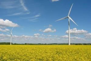 Będą pieniądze na przyłączenia farm wiatrowych do sieci
