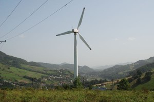 Expom przedstawicielem Smart Wind