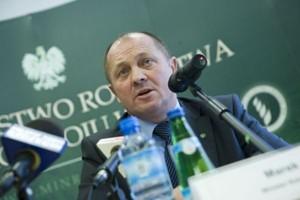 Sawicki na wniosek SLD przedstawił aktualną sytuację w rolnictwie