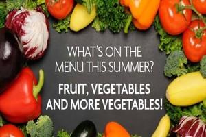 KE chce przywrócić zaufanie konsumentów do warzyw i owoców
