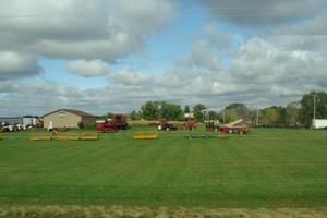 Zmiany dotyczące wspierania obszarów wiejskich