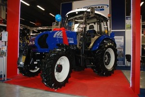 Farmtrac 675 DT - lider w klasie niższych mocy
