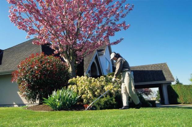 Ogród - opłacalna inwestycja