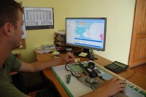 Monitoring maszyn dla wydajności