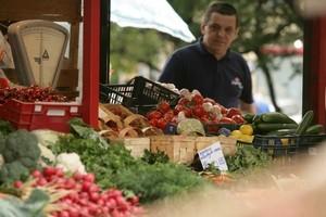 Resort gospodarki: żywność będzie tanieć