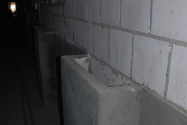 Kanały wentylacyjne zapobiegają przeciągom w chlewni