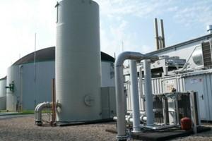 Ułatwienie dla biogazowni rolniczych