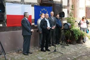 Nieformalna rada unijnych ministrów rolnictwa we Wrocławiu