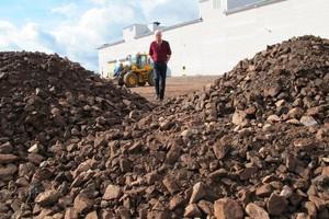 Väderstad rozszerza produkcję