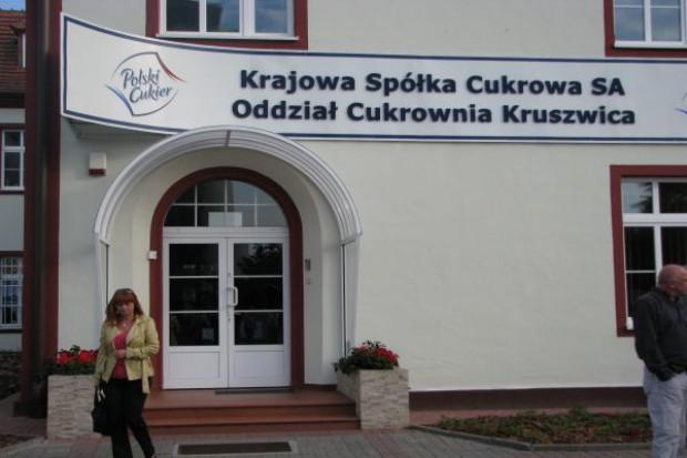 130 lat Cukrowni Kruszwica