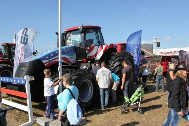 Agro Show okiem Farmera