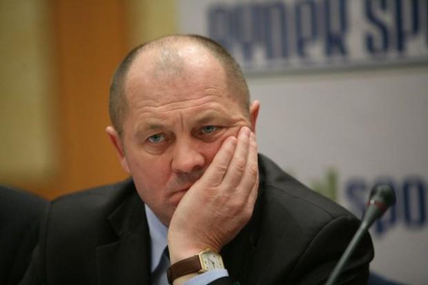Sawicki krytykuje projekt zmian Wspólnej Polityki Rolnej