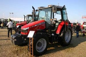 Nowe kompakty MF w serii 5400