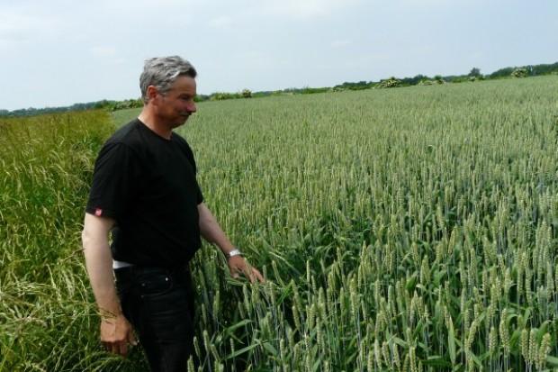 Polak Rolnikiem Roku Regionu Morza Bałtyckiego
