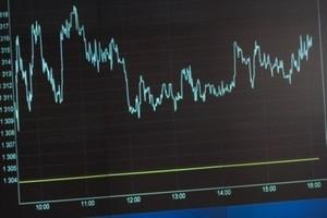 Spadki cen na rynku terminowym