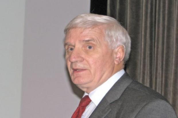 Prof. Woźnica: Konieczna będzie wiosenna ochrona fungicydowa zbóż