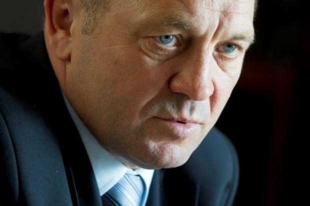 Marek Sawicki – nowy stary minister