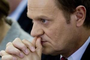 Tusk: Reforma KRUS razem z redukcją podatku rolnego