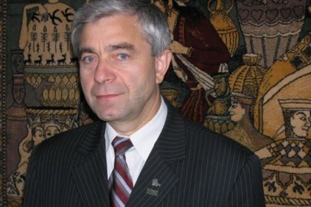 Chróścikowski: Związek nie zaakceptuje likwidacji KRUS-u