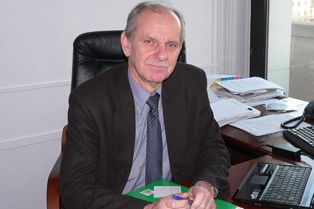 Niedługo kontrakty na towary rolne w Warszawie