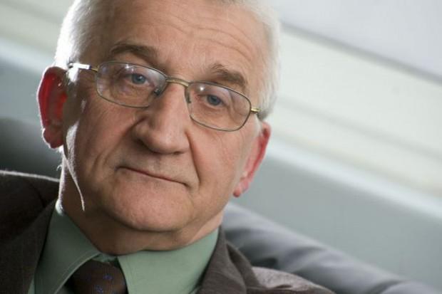 Tański: Wierzymy, że zakaz importu śruty z soi GMO zostanie zniesiony