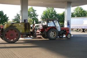 W hurcie paliwa już zdrożały