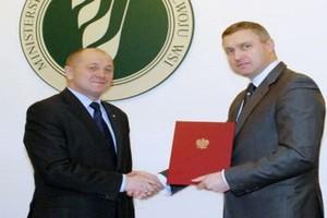 Nowy prezes KRUS